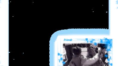 Mejores amigas y bellos momentos 390x220 - Mejores amigas y bellos momentos