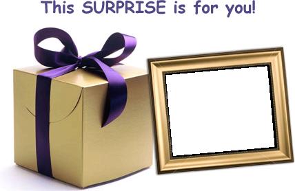 Regalo sorpresa - Regalo sorpresa