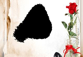 Rose es nuestro amor romántico más hermoso 318x220 - Rose es nuestro amor romántico más hermoso