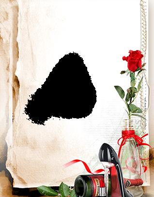 Rose es nuestro amor romántico más hermoso 318x405 - Rose es nuestro amor romántico más hermoso