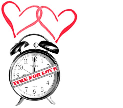 Tiempo de amor - Tiempo de amor