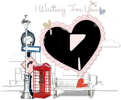 te estoy esperando - te estoy esperando