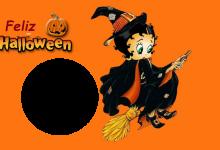 Feliz Halloween Macro de Betty Boop 220x150 - Feliz Halloween Macro de Betty Boop