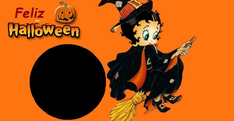 Feliz Halloween Macro de Betty Boop 780x405 - Feliz Halloween Macro de Betty Boop