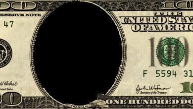 Photo of Marco de 100 dolares