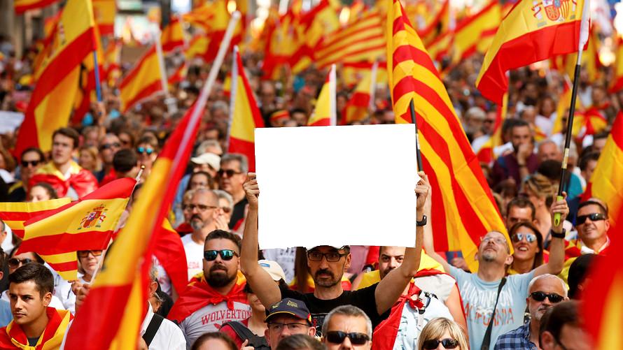 Marco de aficionados españoles