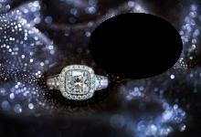 Marco de anillo 5 diamantes 220x150 - Marco de anillo 5 diamantes