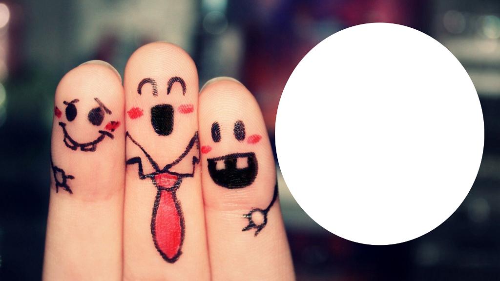 Mejores amigas marco 1 - Mejores amigas marco