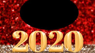 Año nuevo 2020 Marcos