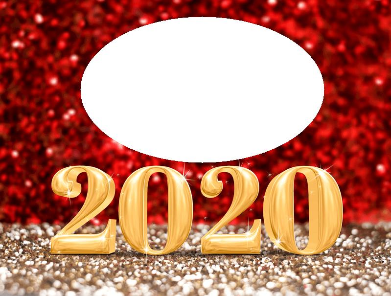 Año nuevo 2020 Marcos - Año nuevo 2020 Marcos