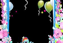 Marco Para Foto El marco de cumpleaños más bonito para niños. 220x150 - Marco Para Foto El marco de cumpleaños más bonito para niños.
