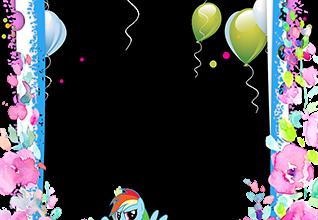 Marco Para Foto El marco de cumpleaños más bonito para niños. 318x220 - Marco Para Foto El marco de cumpleaños más bonito para niños.