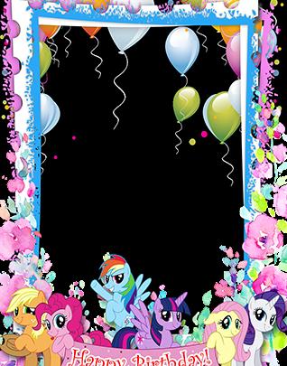 Marco Para Foto El marco de cumpleaños más bonito para niños. 318x405 - Marco Para Foto El marco de cumpleaños más bonito para niños.
