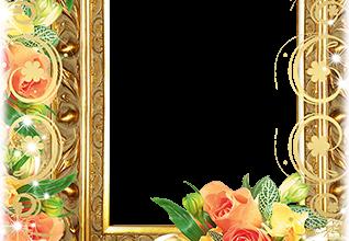 Marco Para Foto La fiesta de cumpleaños romántica romántica más hermosa 318x220 - Marco Para Foto La fiesta de cumpleaños romántica romántica más hermosa