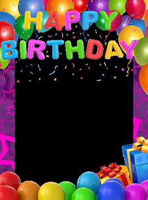 Marco Para Foto Los mejores globos y regalos de feliz cumpleaños 300x405 - Marco Para Foto Los mejores globos y regalos de feliz cumpleaños