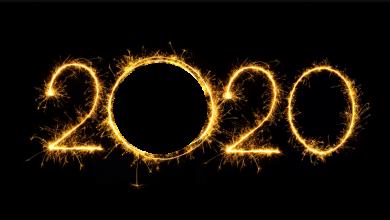 Photo of Marco de Año Nuevo 2020