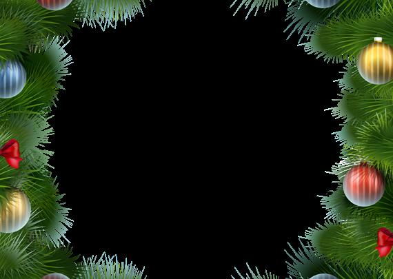 Marco de Navidad Deco con imágenes prediseñadas de bolas de Navidad 570x405 - Marco de Navidad Deco con imágenes prediseñadas de bolas de Navidad