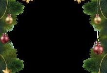 Marco de pino navideño con adornos 2 220x150 - Marco de pino navideño con adornos 2