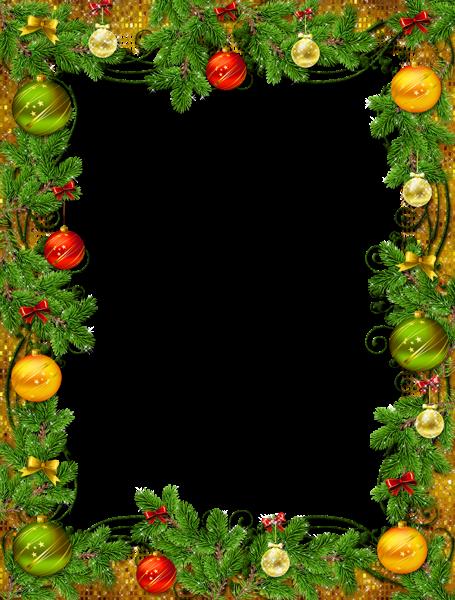 hermoso marco de fotos de Navidad - hermoso marco de fotos de Navidad