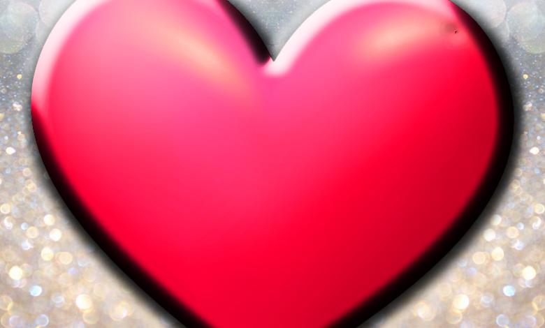 3D Corazón Marcos de Amor 1 780x470 - 3D Corazón Marcos de Amor