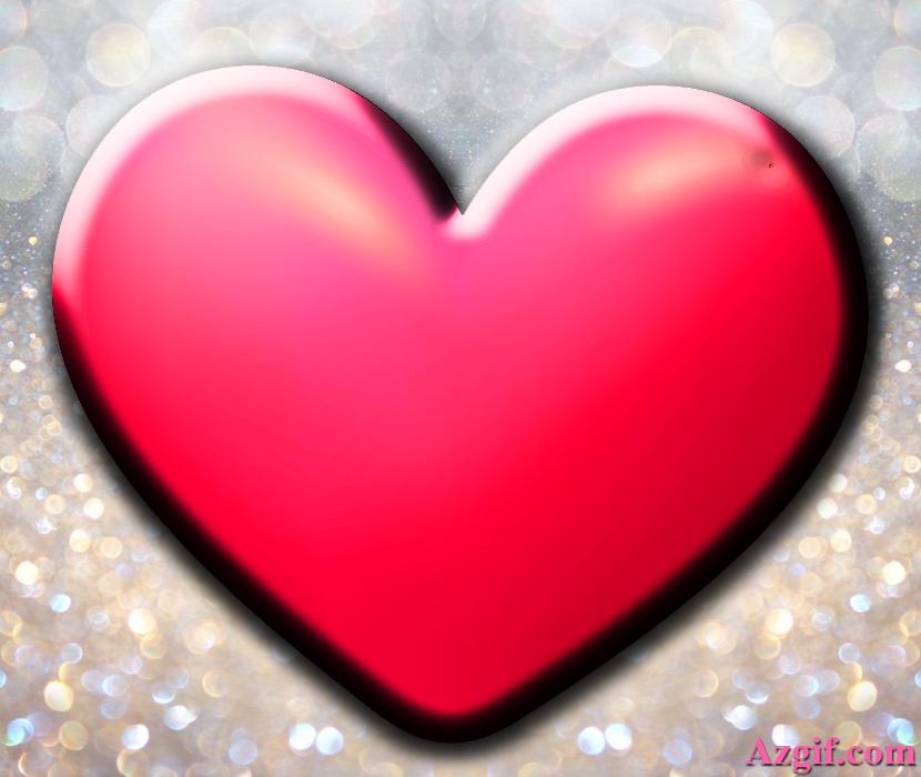 3D Corazón Marcos de Amor 1 - 3D Corazón Marcos de Amor