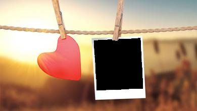 Marco de amor con pinzas para la ropa 1 390x220 - Marco de amor con pinzas para la ropa
