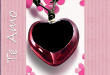 amor corazon marco de foto 220x150 - amor corazon marco de foto