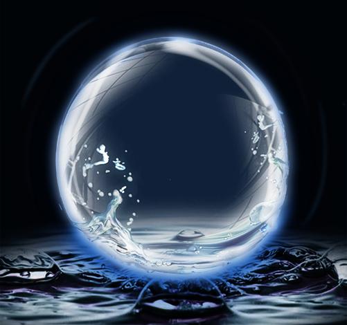 bola de cristal de agua marco de fotos 3 501x470 - bola de cristal de agua marco de fotos