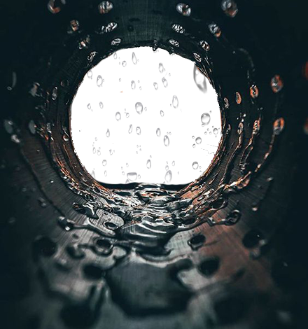 gotas de agua marco de fotos 440x470 - gotas de agua marco de fotos