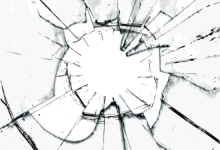 marco de fotos de vidrio roto 220x150 - marco de fotos de vidrio roto
