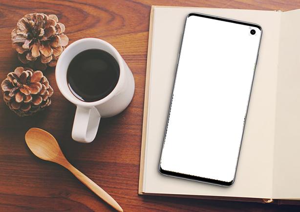 pantalla móvil marco de foto - pantalla móvil marco de foto