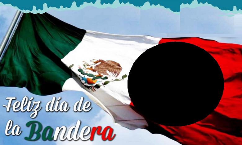 Feliz dia de la bandera mexicana marco 1 780x470 - Feliz dia de la bandera mexicana marco