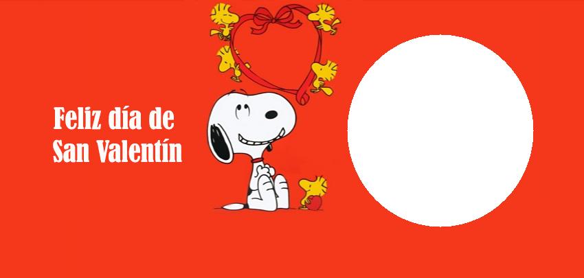 Feliz dia san valentin snoopy marcos - Feliz dia san valentin snoopy marcos