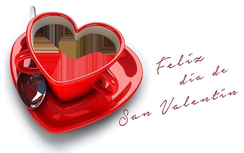 San Valentin Marco - Amo Marcos para foto