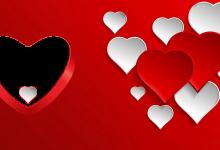 amor corazon rojo marcos 220x150 - Amor corazon rojo marcos