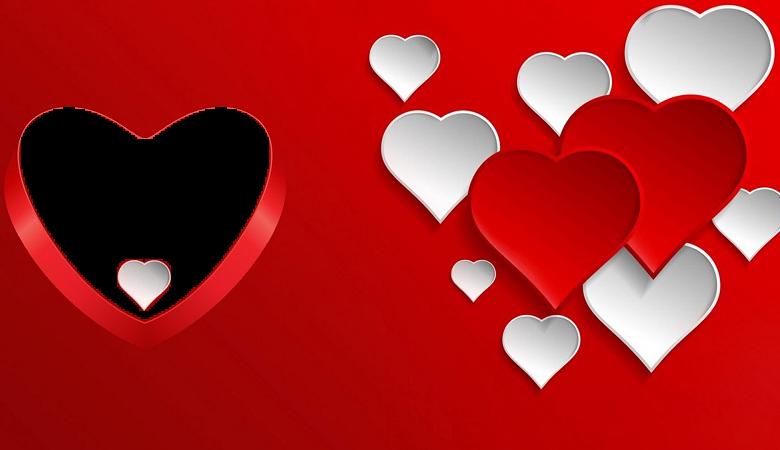 amor corazon rojo marcos 780x450 - Amor corazon rojo marcos