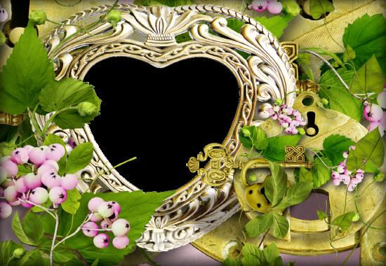 Love nest love photo frame - Love nest love photo frame