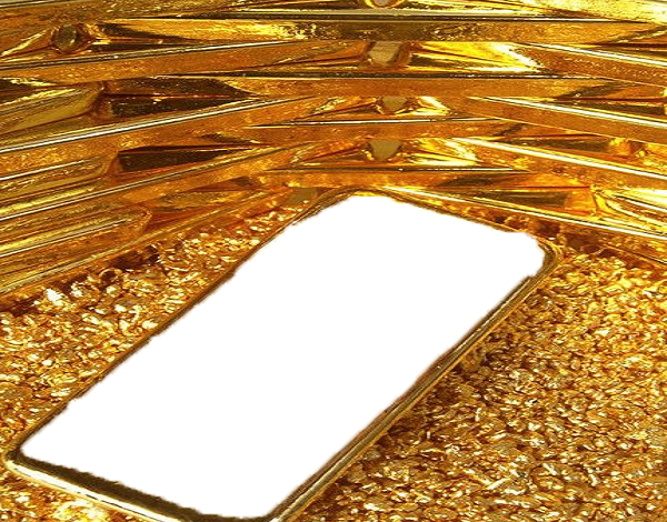 Marco dorado 600x470 - Marco dorado