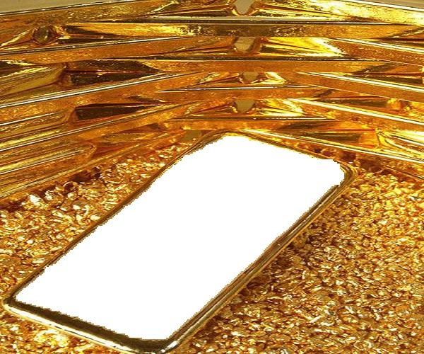 Marco dorado - Marco dorado