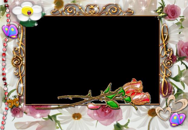 love cute romantic photo frame - love cute romantic photo frame