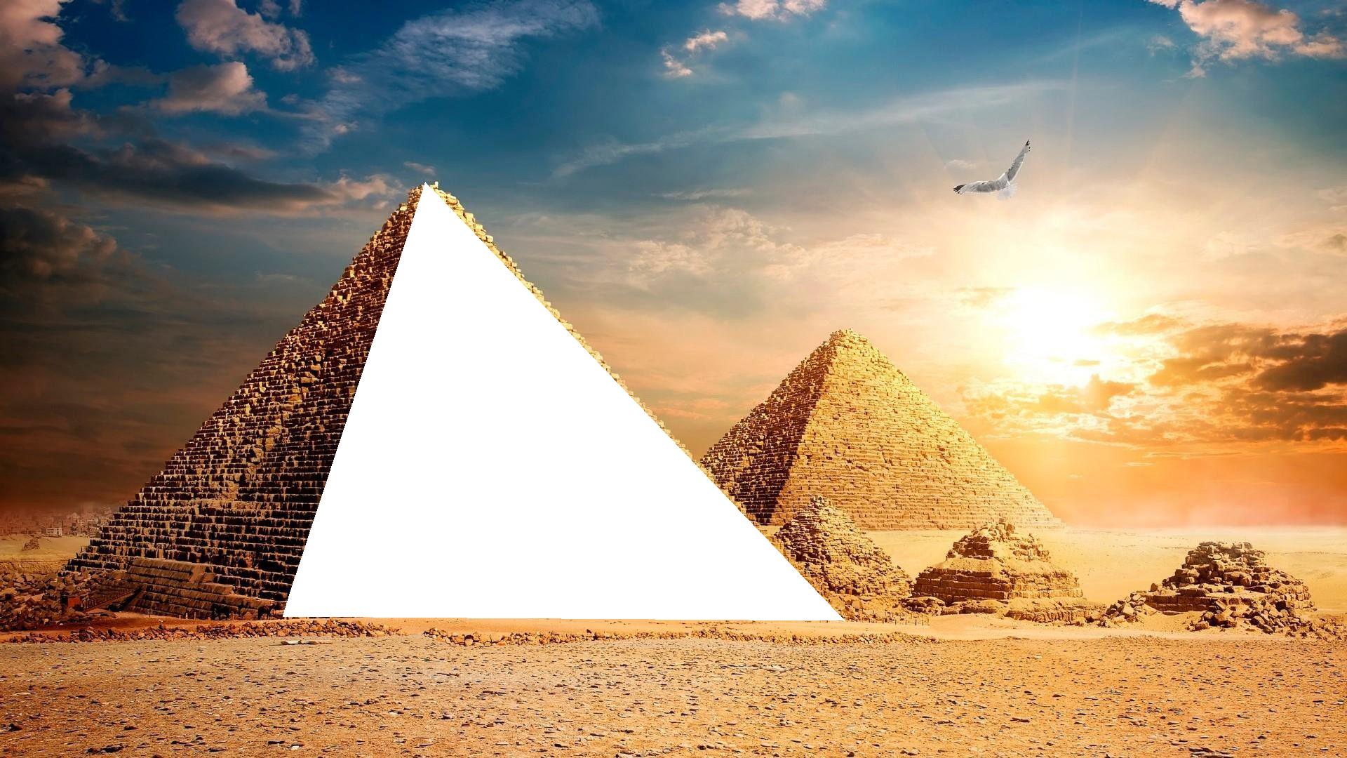marco de las pirámides de giza - Marco de las pirámides de giza