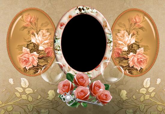 stylish and romantic love photo frame - stylish and romantic love photo frame