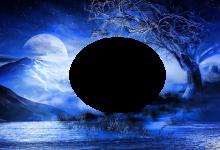 unnamed 220x150 - Marco azul luna encantadora