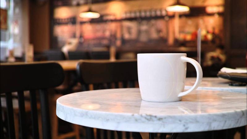 taza de café marco de la foto - taza de café marco de la foto