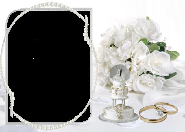 mi marco de fotos de pastel de bodas - mi marco de fotos de pastel de bodas