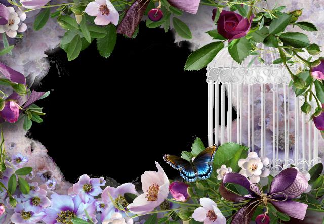 Jaula de amor blanca marco de fotos romantico - Jaula de amor blanca marco de fotos romantico