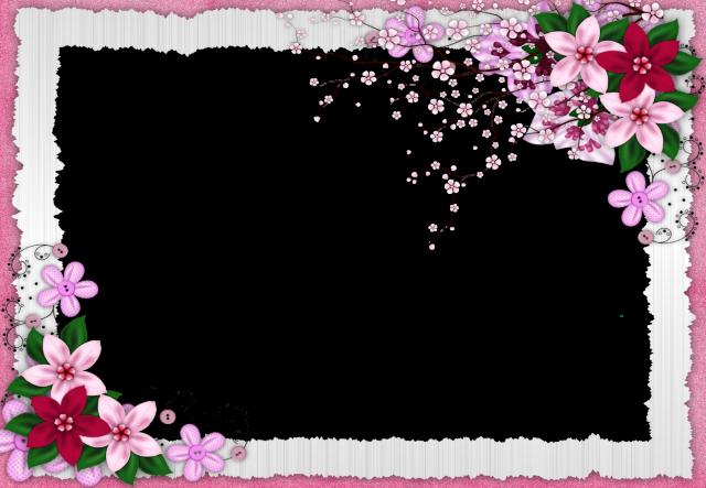 Primavera de seres queridos marco de fotos romantico - Primavera de seres queridos marco de fotos romantico