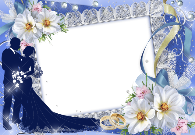 mi marco de fotos de boda muy romantico - mi marco de fotos de boda muy romántico