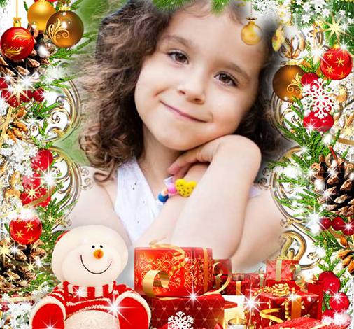 1 506x470 - feliz navidad 10 marcos de fotos