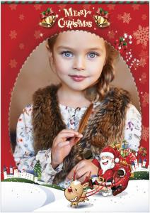 3 212x300 - feliz navidad 10 marcos de fotos
